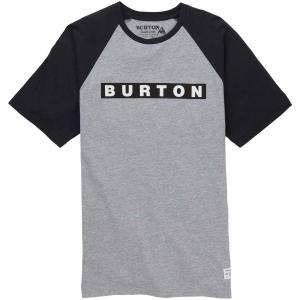 Burton Vault SS T-Shirt - Men's