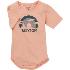 Burton Callon SS Shirt - Girl's