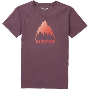 Burton Classic Mountain High SS T-Shirt - Girl's