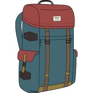Burton Annex Backpack '19