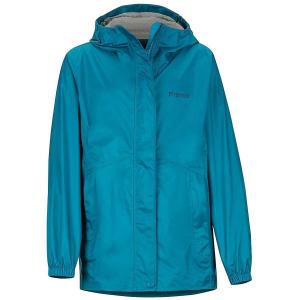 Marmot PreCip Eco Jacket - Girl's