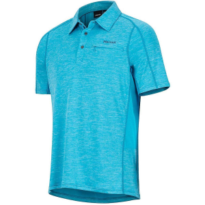 Marmot Drake Polo SS Shirt - Men's