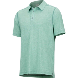 Marmot Wallce Polo SS Shirt - Men's