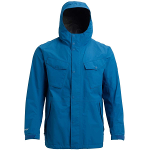 Burton Gore-Tex Edgecomb Rain Jacket - Men's
