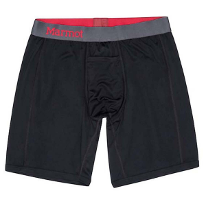 "Marmot Performance Boxer Brief 8""- Men's"