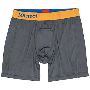 "Marmot Performance Boxer Brief 6""- Men's"