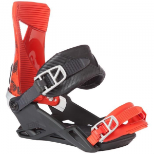 Nitro Zero SFU Bindings - Men's