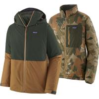 Patagonia 3-In-1 Snowshot Jacket - Men's