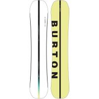 Burton Custom Flying V Snowboard - Men's