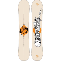Burton Free Thinker Snowboard - Men's