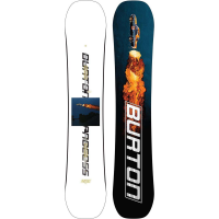 Burton Process Flying V Snowboard - Men's