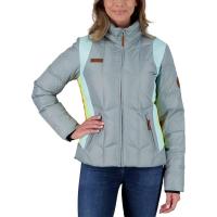 Obermeyer Janis Down Jacket - Women's