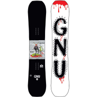 Gnu Money Snowboard - Men's