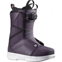 Salomon Scarlet Boa Snowboard Boot - Women's