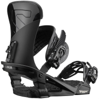 Salomon Trigger Snowboard Bindings - Men's