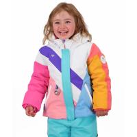 Obermeyer Lissa Jacket - Kid Girl's