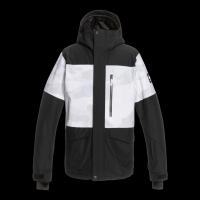 Quiksilver Mission Printed Block Jacket - Men's