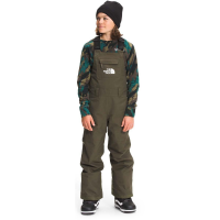 The North Face Freedom Insulated Bib - Youth