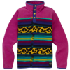 Burton Spark Anorak Fleece - Youth