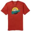 Burton Retro Mountain SS T-Shirt - Men's