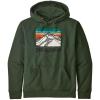 Patagonia Line Logo Ridge Uprisal Hoody - Men's