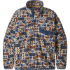 Patagonia Lightweight Synchilla Snap-T Pullover - Men's