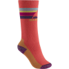 Burton Emblem Midweight Sock - Youth