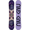 Gnu Asym Ladies Choice C2X Snowboard - Women's