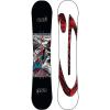 Gnu Asym Carbon Credit BTX Snowboard - Men's