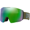 Oakley Fall Line XL Prizm React Goggle