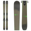 Rossignol Smash 7 Skis with XP 10 Bindings - Men's