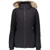 Obermeyer Siren Jacket w/Faux Fur - Women's