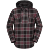 Volcom Field Insulated Flannel - Men's