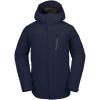 Volcom L Insulated Gore-Tex Jacket - Men's