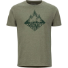 Marmot Rising Forest Tee SS - Men's