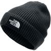 The North Face Box Logo Cuff Beanie - Youth