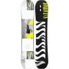 Salomon The Villain Snowboard - Men's