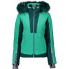 Obermeyer Malaki Jacket w/Faux Fur - Women's