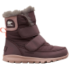 Sorel Whitney Strap Boot - Youth
