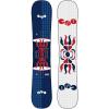 Gnu Asym Headspace C3 Snowboard - Men's