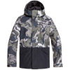 Quiksilver Mission Block Jacket - Youth