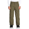 Quiksilver Porter Pant - Youth