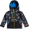 Quiksilver Little Mission Jacket - Toddler