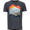 Marmot Zig Zag Mountains Tee SS - Men's