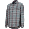 Marmot Del Norte MidWt Flannel LS - Men's