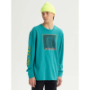Burton AG Allgate LS T-Shirt - Men's