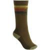Burton Emblem Midweight Sock - Youth