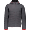 Obermeyer Mechano Stretch Insulator Jacket - Men's