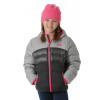 The North Face Reversible Moondoggy Jacket - Girl's