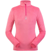 Spyder Shimmer Bug Zip T-Neck - Women's